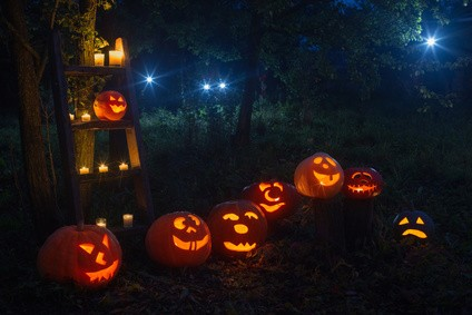 5 Halloween Lighting Ideas to Inspire