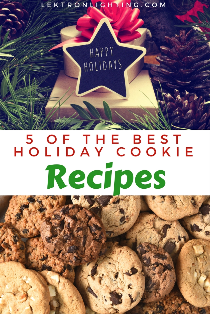 One of the best parts of the holidays is the chance to try new holiday cookie recipes that will impress family and friends.