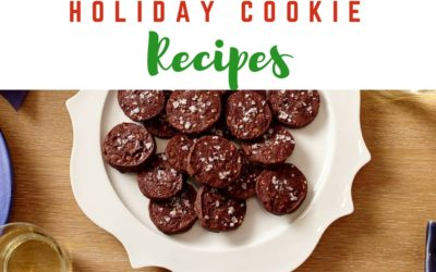 5 of the Best Holiday Cookie Recipes