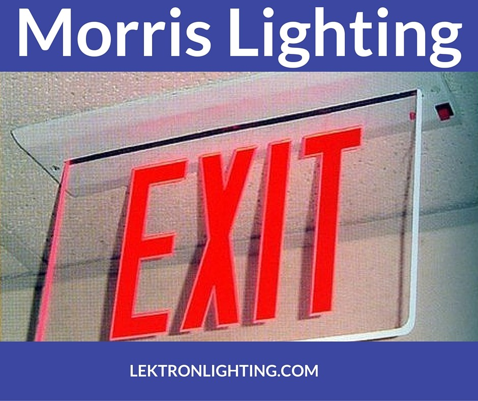 Morris Electrical and Lighting Products
