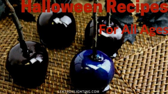 25 Halloween Recipes For All Ages