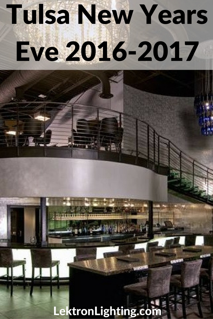 Celebrate with some of the best Tulsa New Years Eve 2016 activities and usher in the new year in any style and with who ever you want.