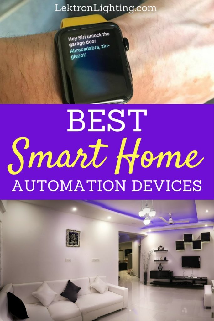Build your smart home the right way with the best smart home automation devices that you will make your life easier every day.