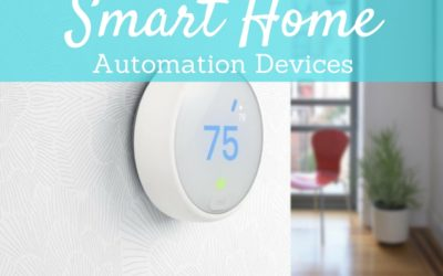 Smart Home Automation Devices you Need