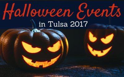 Tulsa Halloween Events 2017