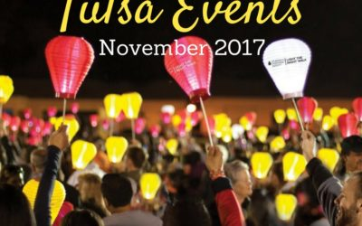 November 2017 | 10 Things to Do in Tulsa for Families