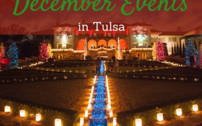 December 2017 Tulsa Events for Families