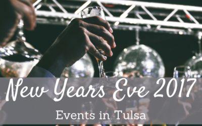 Tulsa New Years Eve 2017 Activities