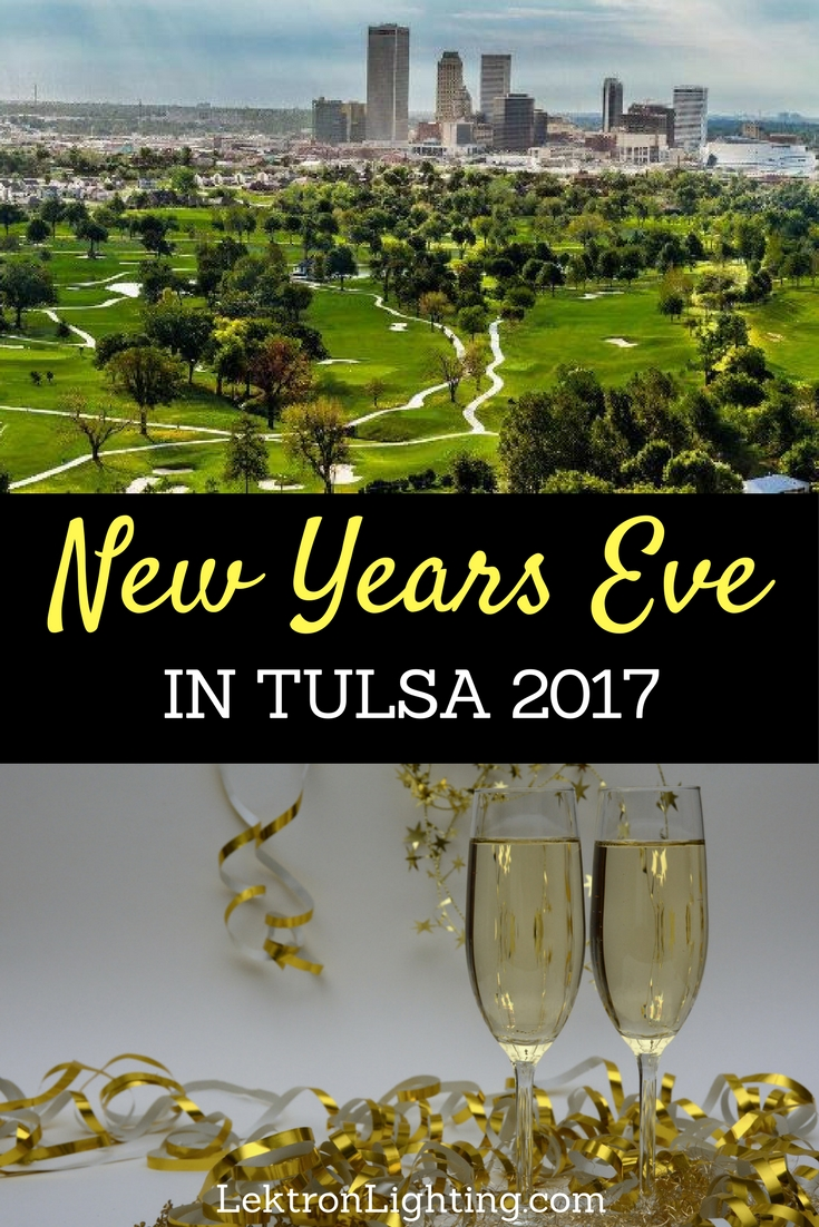 Tulsa New Years Eve 2017 will be rocking, rolling, and celebrating the new year in any style you want.