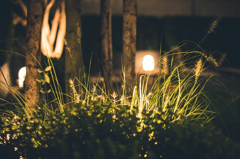 10 garden lighting design ideas for spring - Garden Lighting