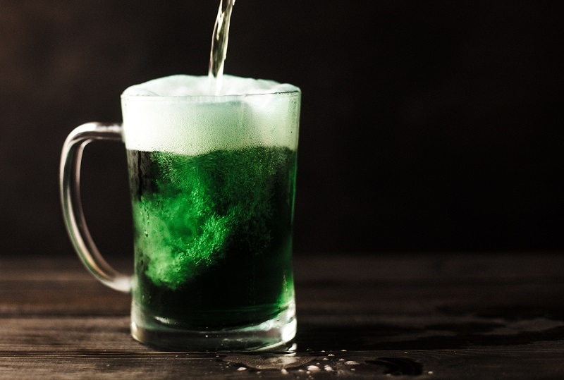 St. Patrick's Day in Tulsa | Things to Do