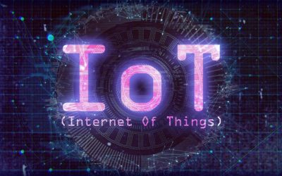 What is the Internet of Things? | iOT Things to Know