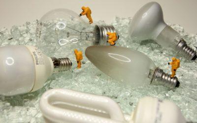 Why Do LED Light Bulbs Last Longer?