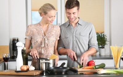 11 Kitchen Smart Home Gadgets