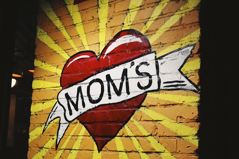 Give mom the most valuable thing you have, time, at one of the many different things to do in Tulsa for Mother's Day.