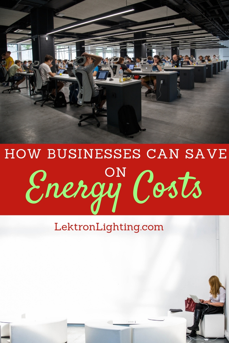 The answer to the question of how businesses can save money on energy isn't an easy one, but it is a great question to ask and solve.