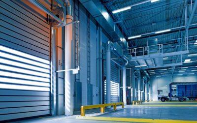 Lighting Tips for Warehouses