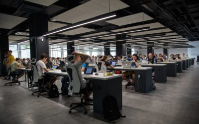 LED Office Lighting Tips for Small Businesses