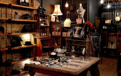How to Set Up Retail Lighting
