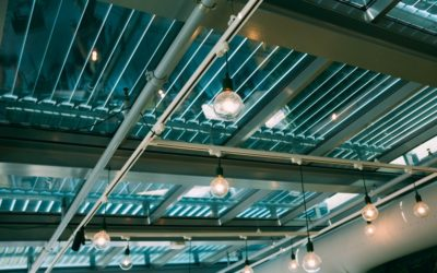 Commercial Track Lighting Ideas