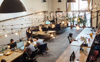 How to Light a Modern Workspace