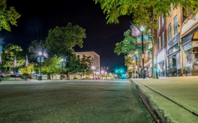 Commercial Landscape Lighting Supplies and Tips