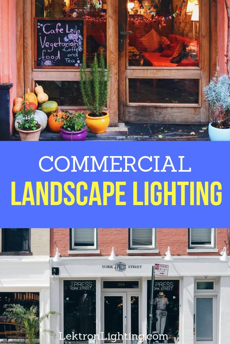 You should always take advantage of every opportunity to succeed and looking into commercial landscape lighting supplies is a good starting point.