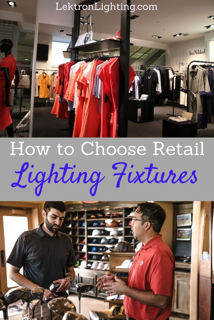 LED light is best for every business out there but when it comes time to choose lighting fixtures things can get a little more complicated.