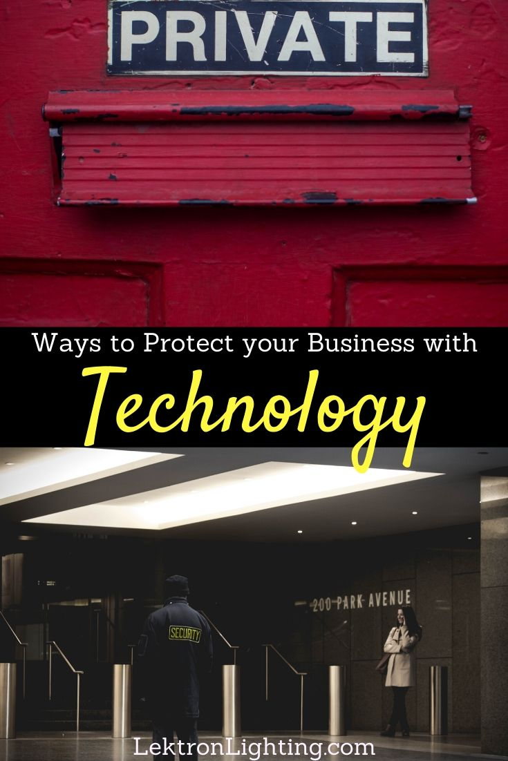 There are so many easy ways to protect your business with tech but it is important to know where to start and how to succeed.