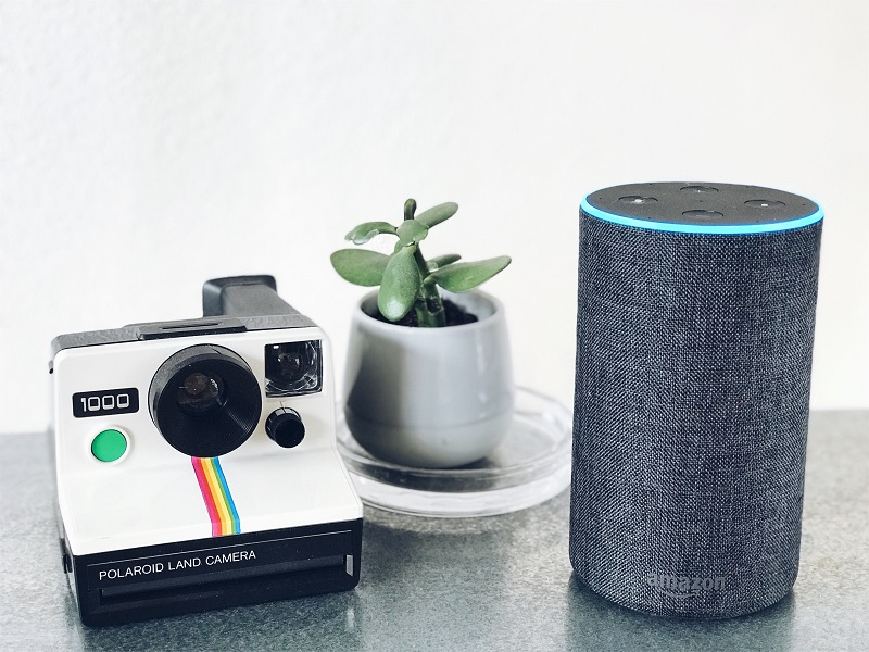 There are so many ways to use Alexa at work that could really make a difference in your daily tasks and even in your books.
