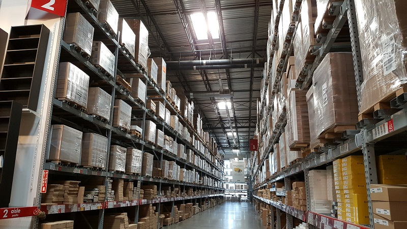 Smart Home Automation Lighting Tips for Your Warehouse
