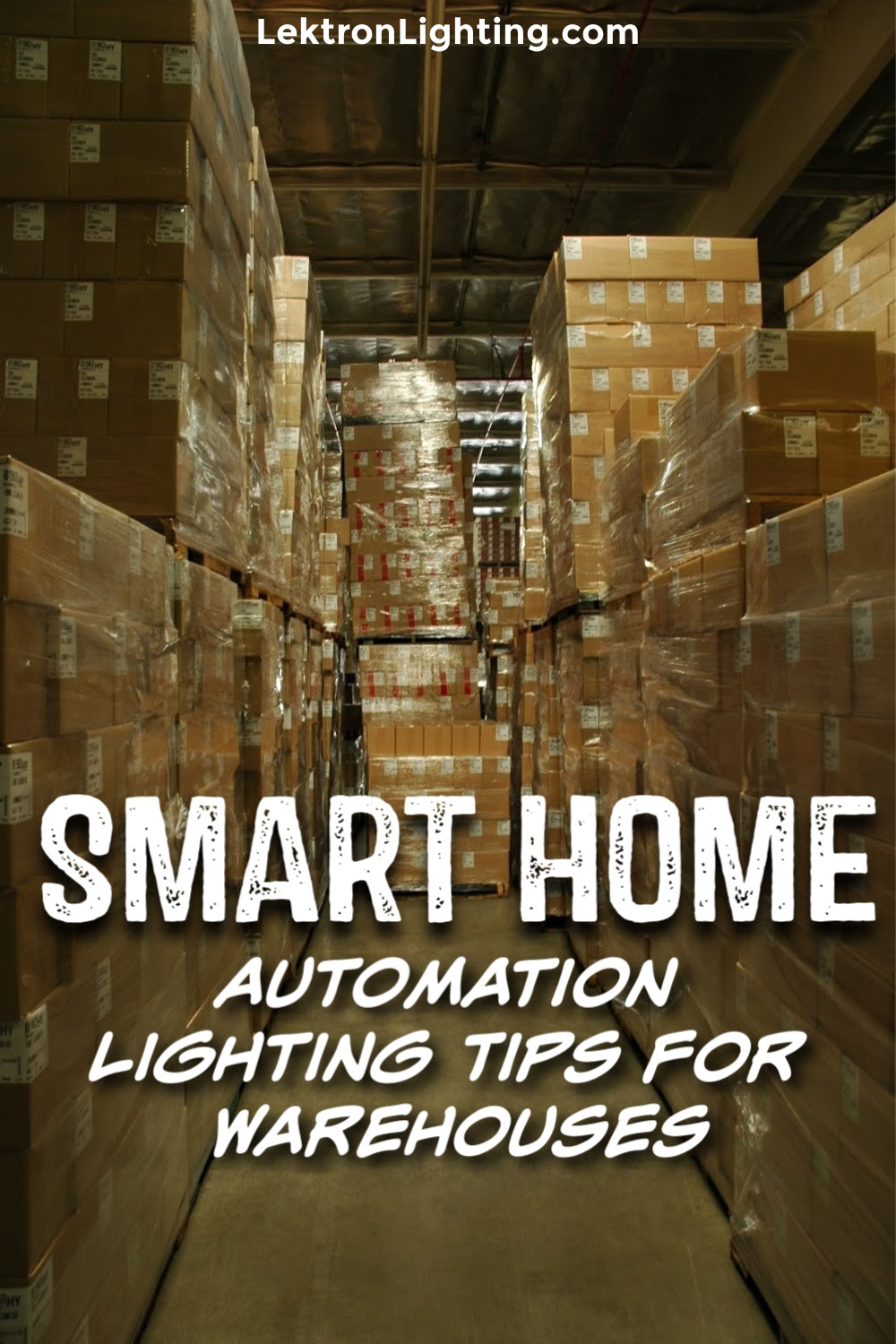 Smart home automation lighting tips can help your business save money by utilizing smart home products and the features they come with.