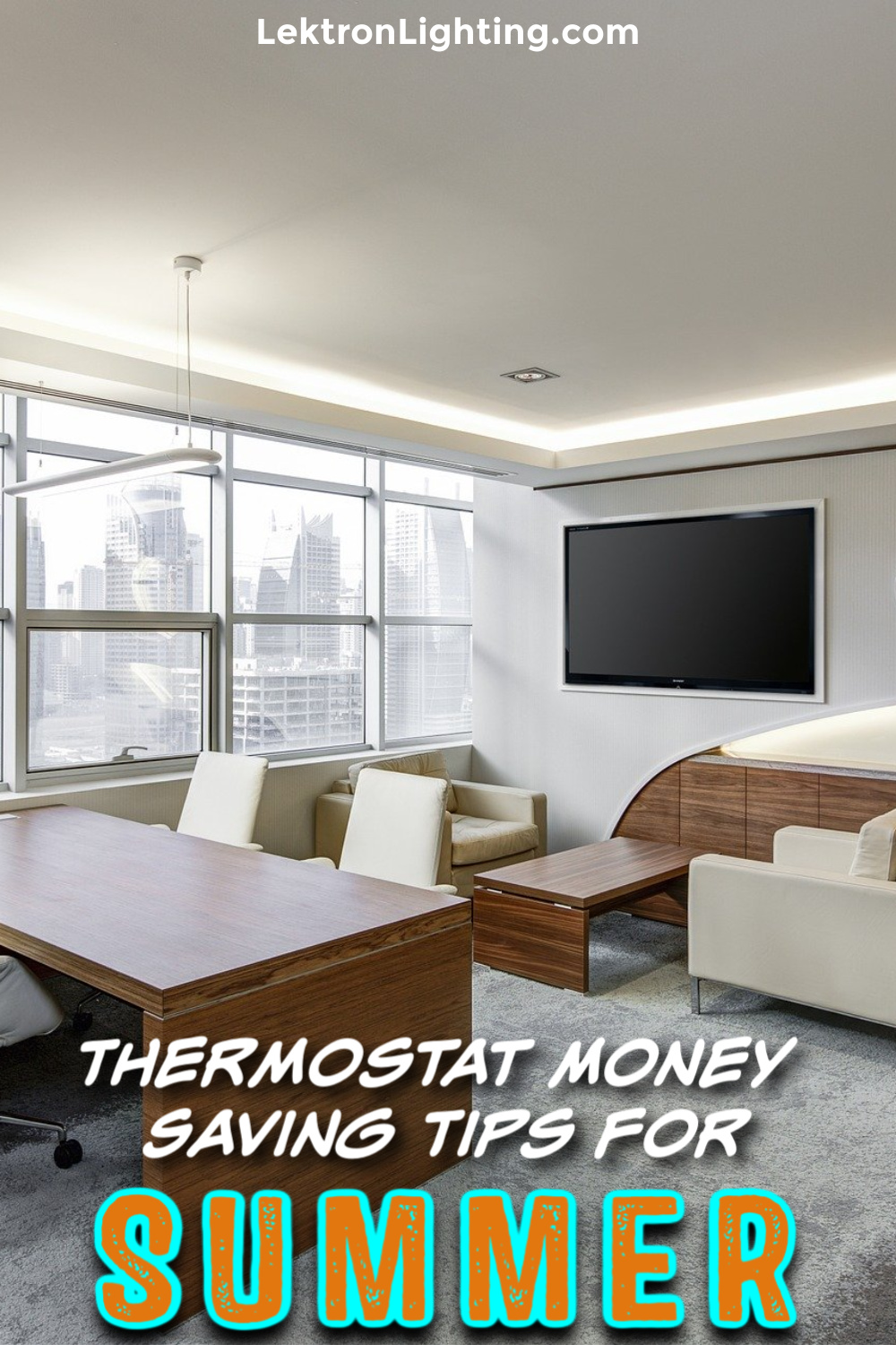 Learning how to save money with a smart thermostat in summer is easier than you may think and could save you loads of money and keep you cool.