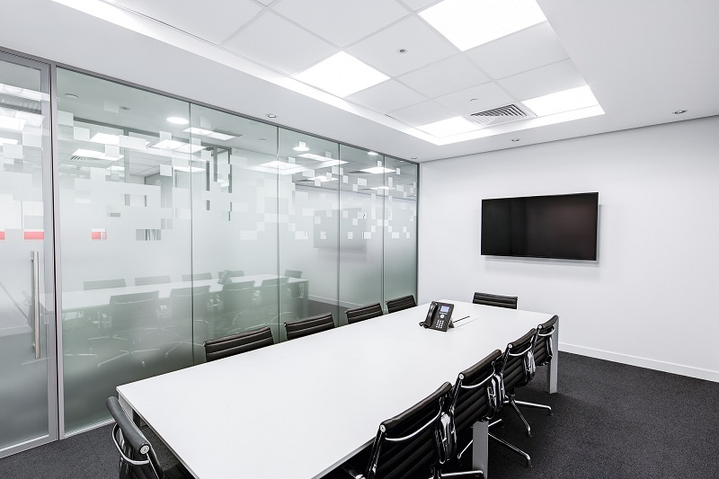 What is an LED Lighting Panel Conference Room with LED Lighting Panels