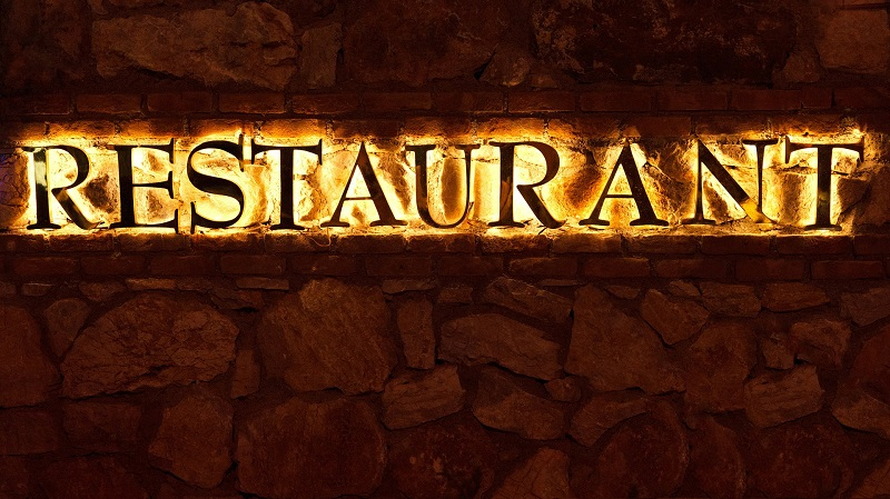 LED Outdoor Sign Ideas for Your Business