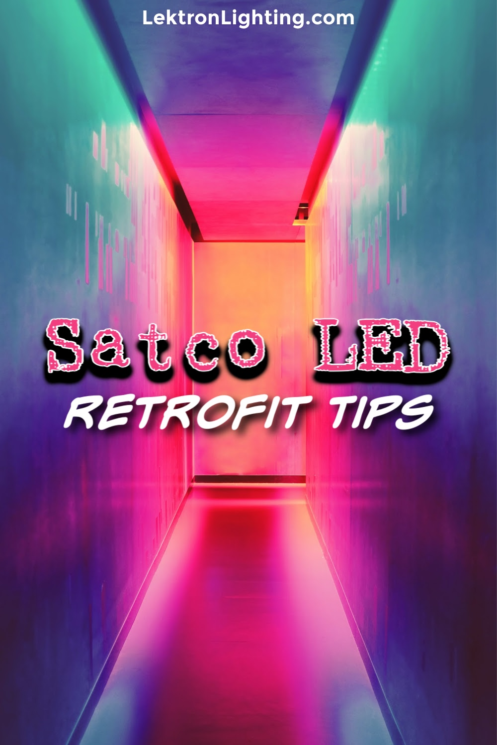 You can utilize the best Satco LED retrofit tips to save money, create amazing lighting, and reap the benefits of using LEDs.
