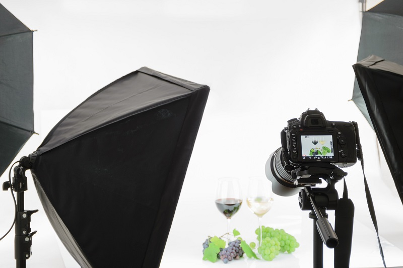 LED Lighting Kit Tips Photography Studio