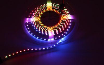 Tips for Hanging LED Strip Lights