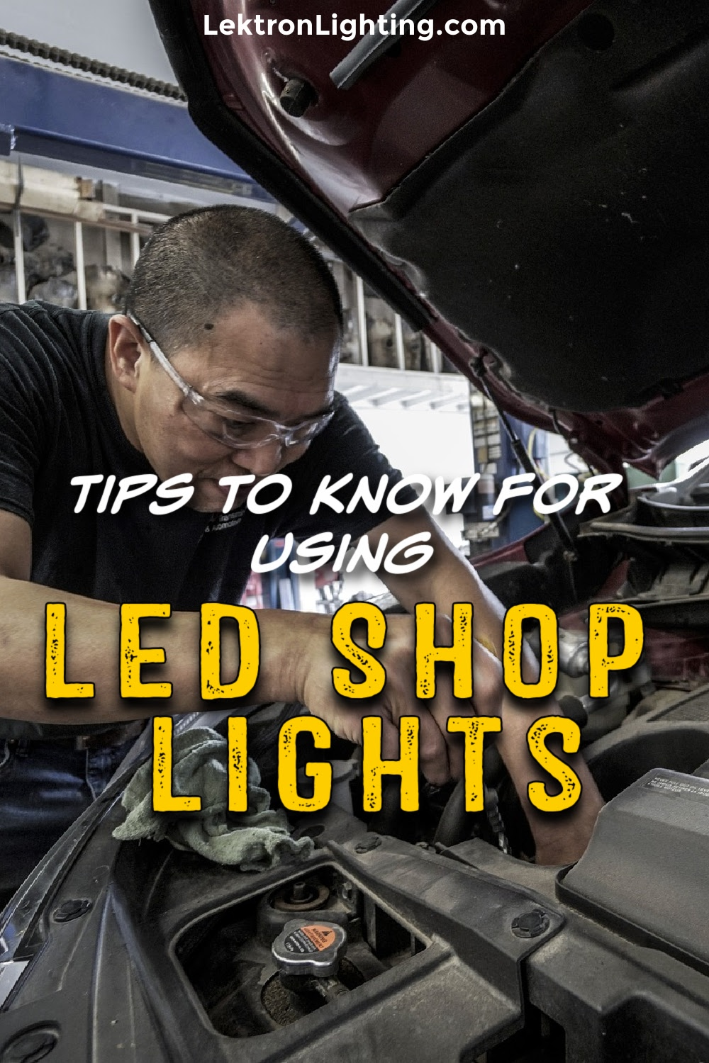 Tips to Know for LED Shop Lights