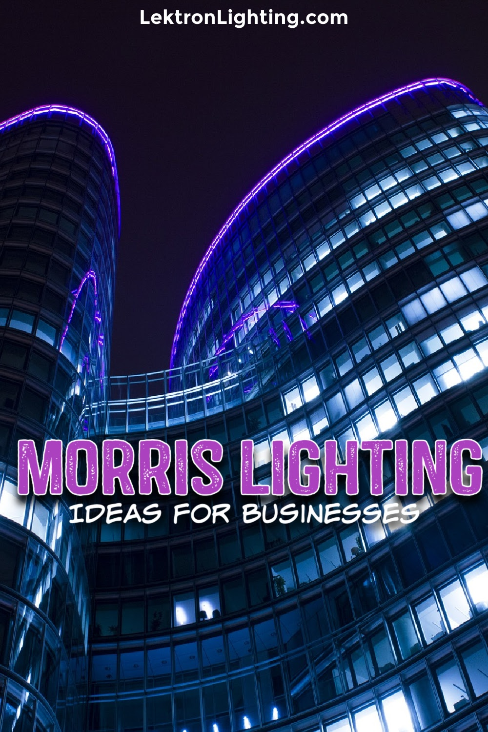 Morris lighting installation ideas can help make upgrading the lighting in your home or business easier to handle no matter your skill level.