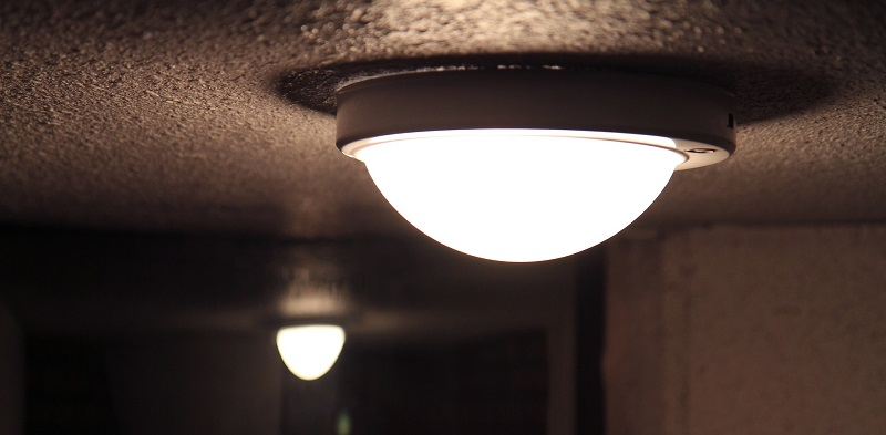 Tips for Using LED Bulbs in Enclosed Fixtures a Ceiling Fixture