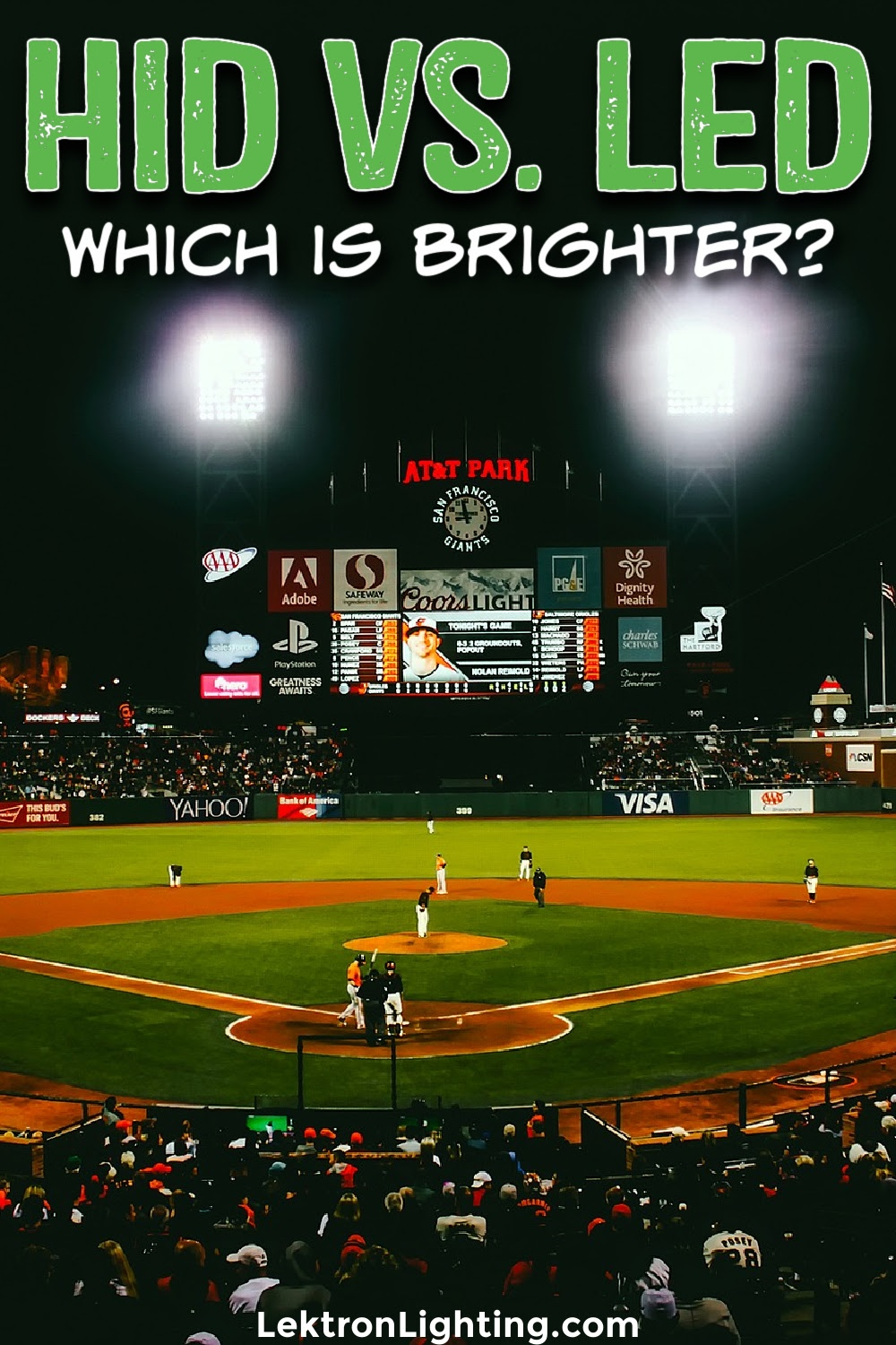 HID vs LED lights can help us discover what the differences are, and which light is better for your purpose.