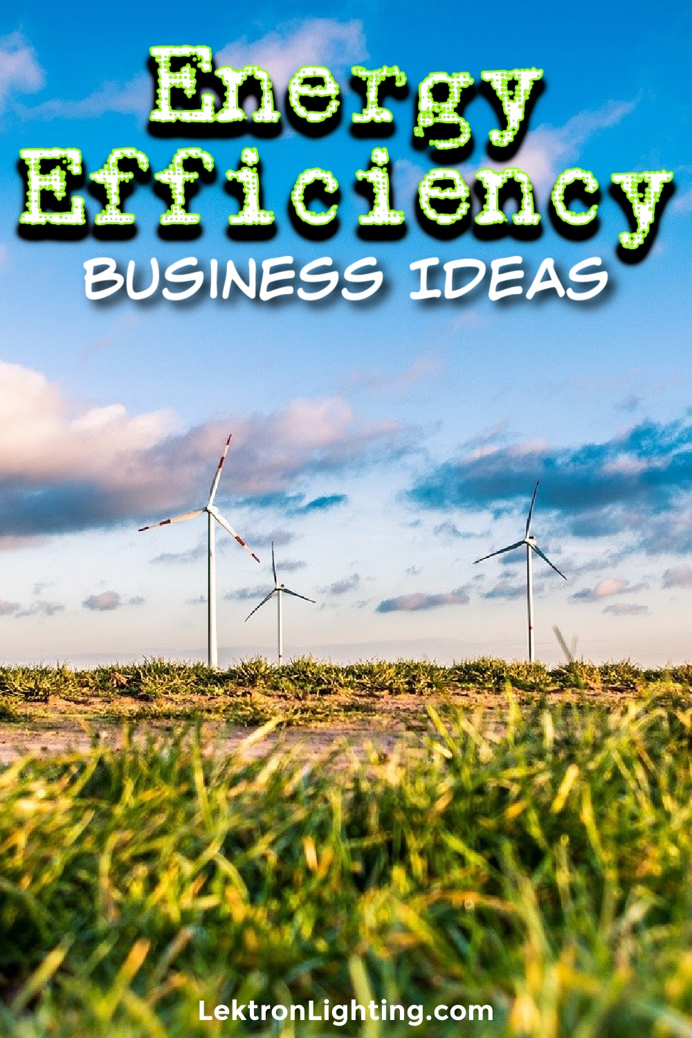 Decreasing overhead costs is as simple as utilizing business energy efficiency ideas that can easily be implemented starting today.