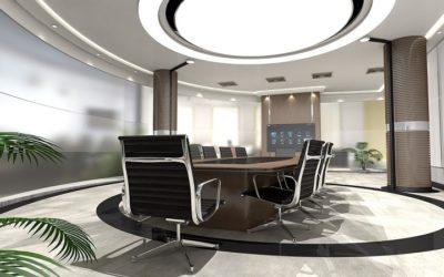 LED Office Lighting Solutions