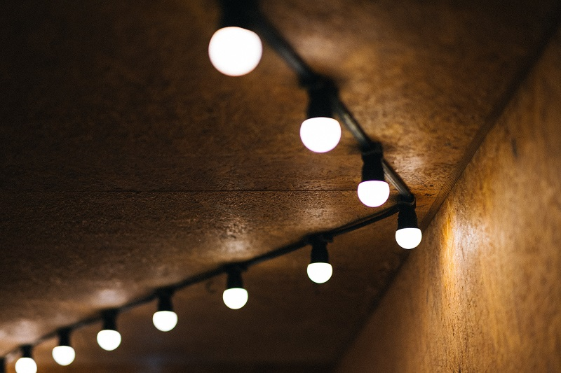 Office Overhead Lighting Ideas Close Up of Track Lighting