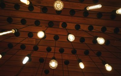 Office Overhead Lighting Ideas for your Warehouse