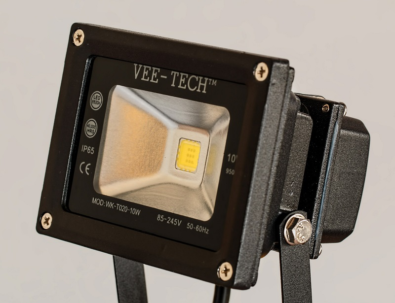 What are COB LED Lights?