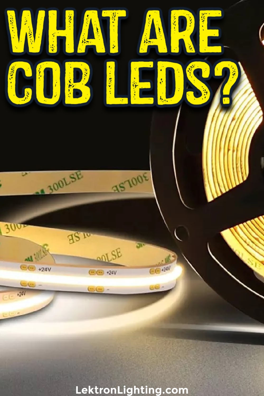 You may be wondering what are COB LED lights but the answer is easier than you may think, and they can be used in different situations.