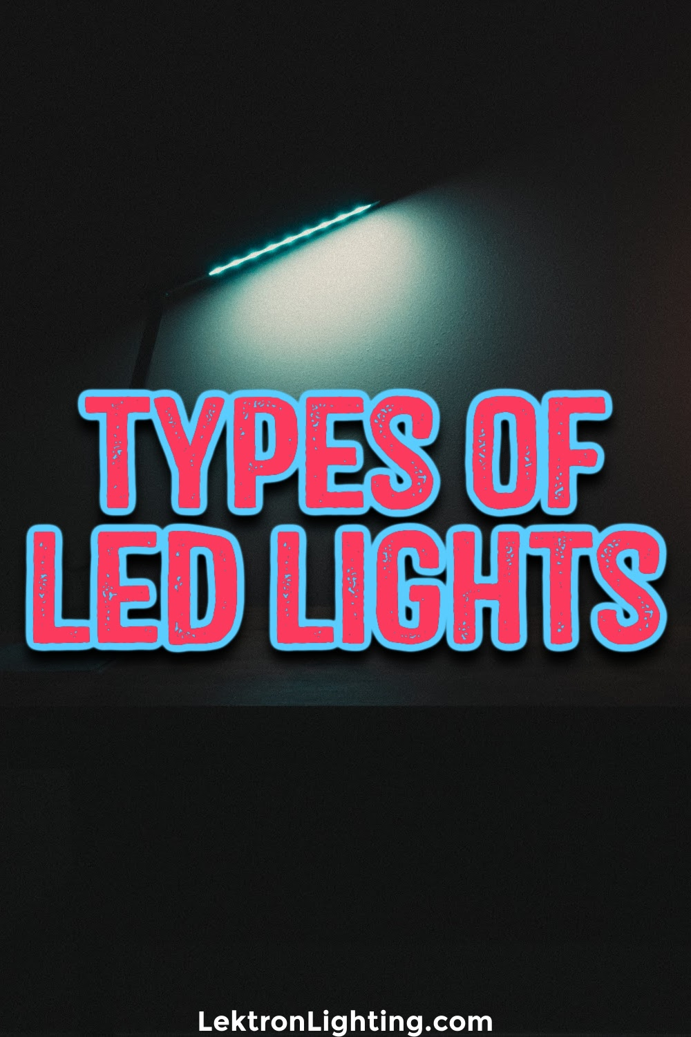 The different types of LED lights can help you understand how to get the most from your fixtures while also saving the most.