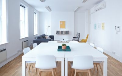 LED Lighting Fixtures for Small Offices